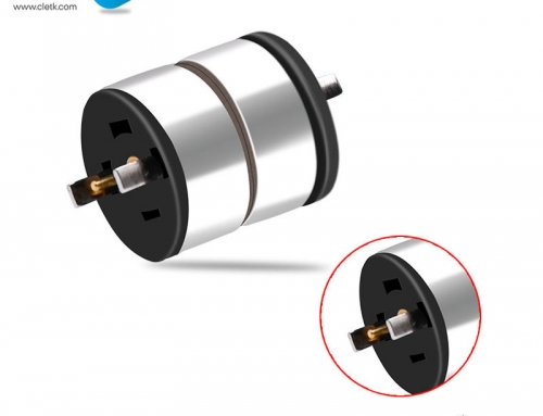 Development Trend Of Magnetic Connector
