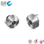 [M-BP23511] Round magnetic connector for electronic device