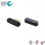 [M-BP27002] 4 Pin waterproof electrical connectors