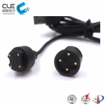 [CM-BP42611 ] 4Pin magnetic cable connectors for charging