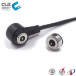 [CM-BP54411] Round magnetic power cable connector factory