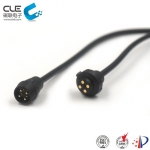 [CM-BP55921] 4Pin cable connector adapter for converter