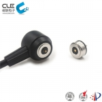 [CM-BP54421] Round magnetic power cable connector factory