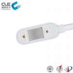 [CM-BP59311] 2Pin magnetic usb charging cable for smart wear