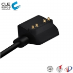 [CM-BP23911] 4 Pin magnetic connector cable power supply