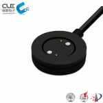 [CM-BP73911] Round type usb magnetic charging cable connector