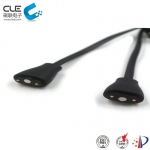 [CM-BP102311] Usb magnetic cable with smart running shoes