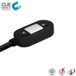 [CM-BP33011] 2Pin magnetic wireless charger connector