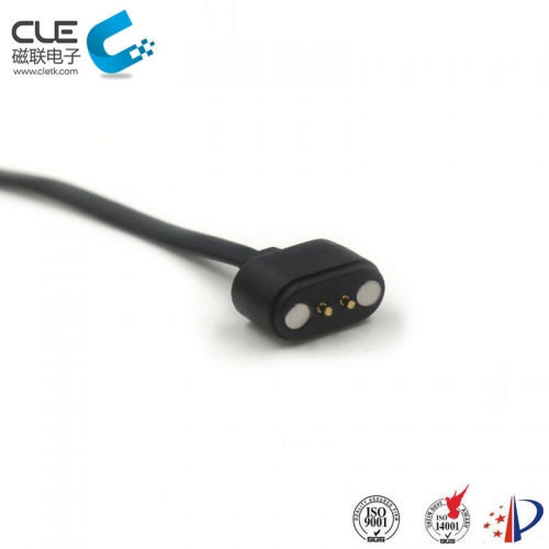 2Pin watch magnetic charging cable connector