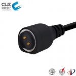 [CM-BP21611] CLE 2Pin magnetic pogo pin usb connector for smart watch