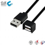 [CM-BP32111]  Pogo pin magnetic connector with magnetic pogo pin charger