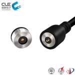 [CMA-012322] High quality magnetic pogo pin connector for  LED strips
