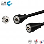 [CM-BP94111] Custom male and female magnetic usb cable for smart shoes
