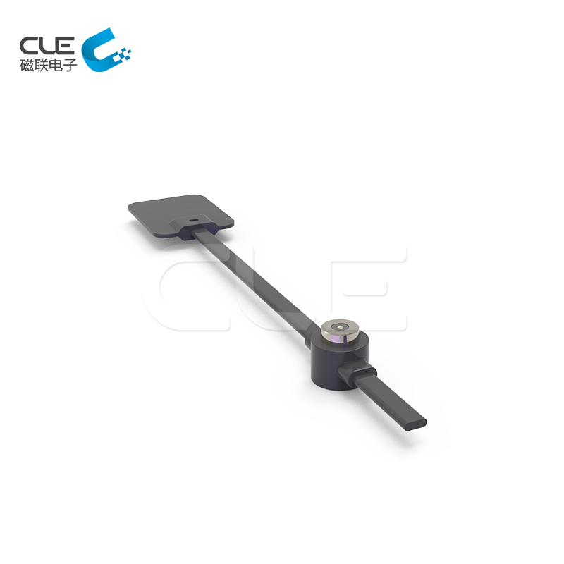 CLE professional customization Round magnetic charger connector